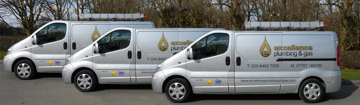 plumbing services bromley
